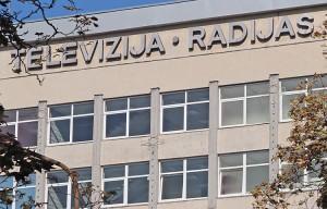 Litewski nadawca publiczny twierdzi, że z braku dostatecznego finansowania, nie może skutecznie przeciwstawiać się propagandzie rosyjskich telewizji    Fot. Marian Paluszkiewicz