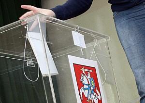 Podczas ubiegłych wyborów nazwisko Tomaszewskiego komisjom wyborczym nie przeszkadzało Fot. Marian Paluszkiewicz