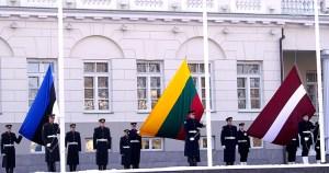 Odbędą się uroczystości w urzędzie prezydenta w Wilnie i tego historycznego w Kownie Fot. Marian Paluszkiewicz