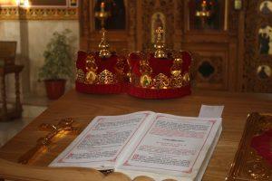 W autokefalicznym Rumuńskim Kościele Prawosławnym, do którego należy także Mołdawia, używa się alfabetu łacińskiego Fot. Waldemar Szełkowski