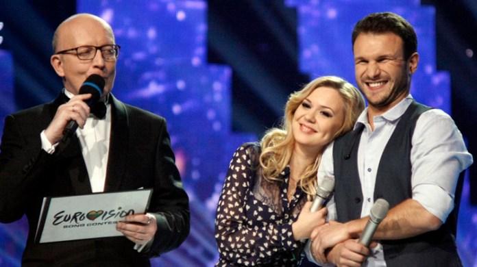 Duet zaprezentuje Litwę w Konkursie Piosenki Eurowizji
