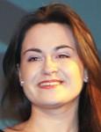 Ewelina Saszenko Fot. Marian Paluszkiewicz