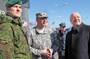 Olekas także zaproponował wprowadzenie pewnych zabiegów, mających zapewnić tzw. proporcjonalny pobór do wojska Fot. Marian Paluszkiewicz
