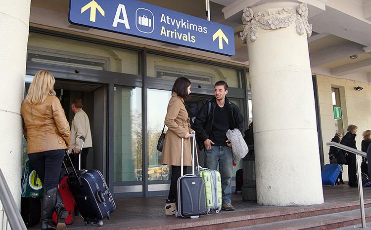 Za granicą może mieszkać nawet 2 mln osób litewskiego pochodzenia — zdecydowana większość z nich nie może liczyć na posiadanie podwójnego obywatelstwa      Fot. Marian Paluszkiewicz
