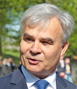dr Zbigniew Włosowicz