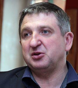 Marian Tarejlis Fot. Marian Paluszkiewicz
