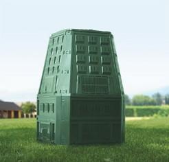 kompost pojemnik