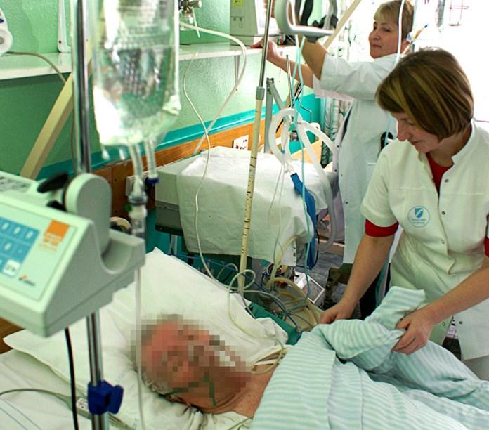 Reorganizacja służby zdrowia kosztem małych szpitali