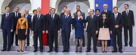 Ujawnienie materiałów śledztwa ws. tzw. afery podsłuchowej doprowadziło do kryzysu politycznego i rządowego, jakiego w Polsce od dawna nie było     Fot. wikipedia.pl