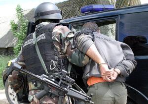 Nielegalni emigranci trafiają do specjalnego ośrodka w Podbrodziu w rejonie święciańskim Fot. Marian Paluszkiewicz