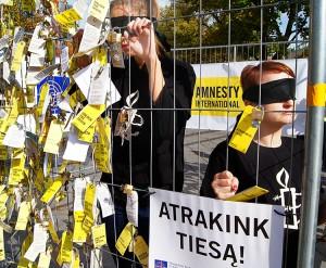 W społeczeństwie wzrasta nieakceptacja korupcji Fot. Marian Paluszkiewicz