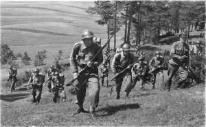 Bitwa Warszawska zaliczana jest do kilkunastu najważniejszych w historii ludzkości, które odmieniły losy świata Fot. archiwum