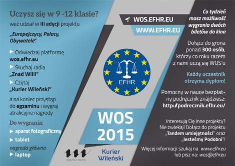 wos 2015 flyer