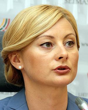Tamašunienė: Litwa jest gotowa przyjąć uchodźców politycznych z Białorusi
