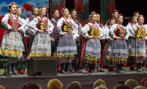 Przypomniane zostały najbardziej lubiane pieśni zespołu Fot. Marian Paluszkiewicz