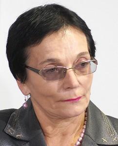 Marija Aušrinė Pavilioninė Fot. Marian Paluszkiewicz