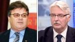 Polska i Litwa chcą przedłużenia unijnych sankcji wobec Rosji
