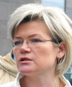 Wanda Krawczonok