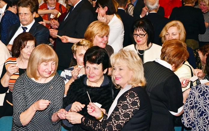 Tradycyjne Spotkanie Opłatkowe Wielkiej Rodziny Polaków