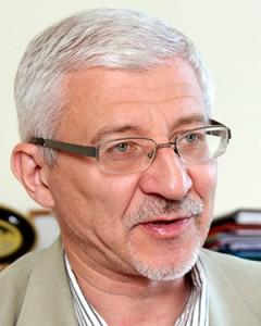 Prof. Bogusław Grużewski Fot. Marian Paluszkiewicz