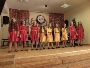 W konkursie wzięli udział wykonawcy ze szkół muzycznych, szkół sztuk pięknych i szkół ogólnokształcących