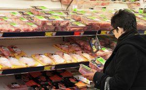 Na razie nic nie wskazuje na to, żeby ceny na żywność wzrosły Fot. Marian Paluszkiewicz
