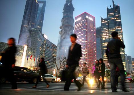Paniczna wyprzedaż akcji w Chinach automatycznie przełożyła się na pogorszenie nastrojów w Europie Fot. archiwum