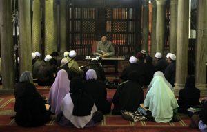 Interpretatorzy praw religijnych i doktryn islamu akcentują ważność kontekstu ― miejsca i czasu Fot. archiwum