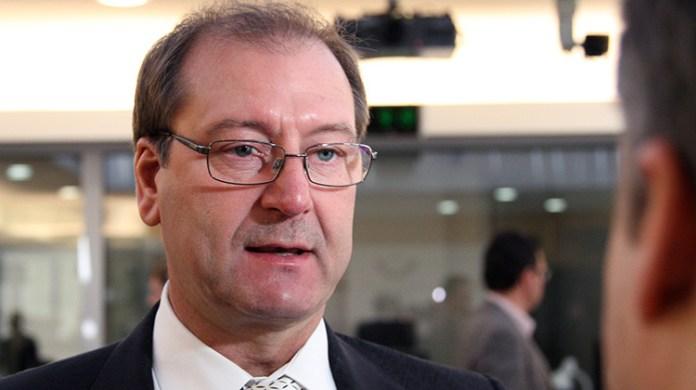 Przewodniczący Partii Pracy, Wiktor Uspaskich