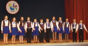 """W tym roku w konkursie """"Pieśń nad pieśniami"""" biorą udział również przedstawiciele szkół rejonu wileńskiego"""
