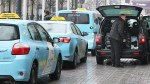 Uber — postrach taksówkarzy  czy wygodna i tania podróż?