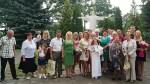 Wesołe święta i dzień powszedni w licznej rodzinie Stackiewiczów