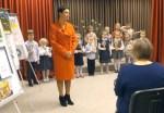 Upowszechnianie dobrych praktyk w żłobku-przedszkolu w Mejszagole