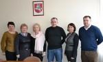 Kontynuuje się współpracę z partnerami z Białorusi