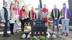 Krzyż katyński: Rudniki pamiętają