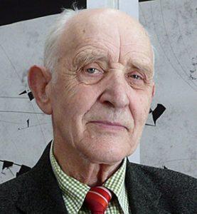 Jan Andrzejewski Fot. Justyna Giedrojć