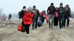 Litwa nie śpieszy przyjmować uchodźców i stawia wymagania