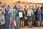 Gimnazjum w Niemieżu świętuje 70-lecie