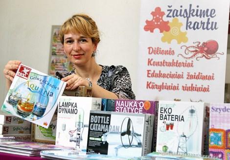 """Wyroby ze znakiem firmowym """"Maxim"""" to gwarancja wysokiej jakości i nowoczesnej technologii Fot. Marian Paluszkiewicz"""
