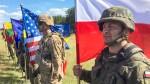 """""""Anakonda 2016"""": solidarność NATO z Polską i państwami bałtyckimi"""
