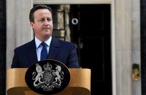 David Cameron Fot. EPA-ELTA