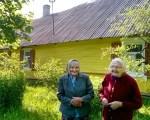 70 lat cichej i pokornej służby Bogu i ludziom siostry Ireny Kardis