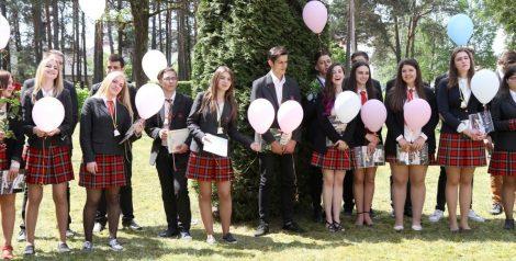 Sesja egzaminów dojrzałości 2016 roku dobiega końca    Fot. Ryszard Sudenis