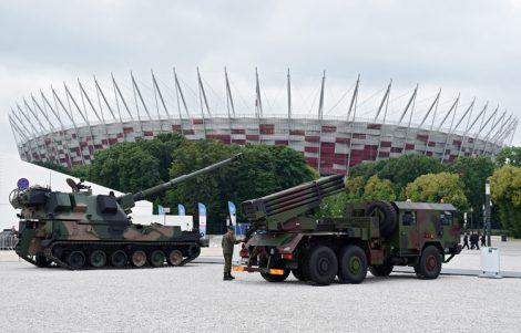 Ważnym akcentem szczytu było także przejęcie przez NATO od USA programu budowy tarczy antyrakietowej    Fot. prezydent.pl