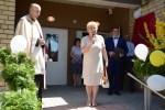 W Ławaryszkach otwarto centrum wielofunkcyjne