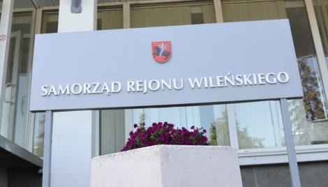 Rada Samorządu Rejonu Wileńskiego zaakceptowała zwiększenie budżetu na rok bieżący