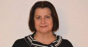 Aurelija Lingienė Fot. archiwum