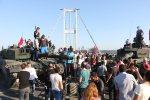 Nieudany pucz a turecka  droga do Unii Europejskiej