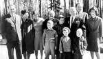 Tendencje rejestracji najpopularniejszych imion, urodzin i małżeństw w rejonie wileńskim