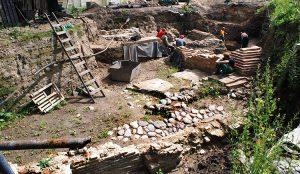 Publiczny dostęp do rejestru miałby pomagać w ochronie zabytków ― na przykład odstraszać od budowy w miejscach historycznie wartościowych Fot. Marian Paluszkiewicz
